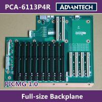 研华科技原装工控机箱背板PCA-6113P4R-0C2E