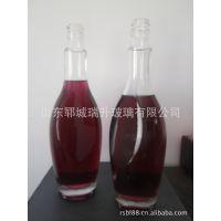 供应出口外贸玻璃酒瓶 马爹利酒瓶价格实惠 厂家直销 欢迎定制