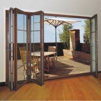 供应折叠门 玻璃折叠门  铝合金折叠门 室内隔断门