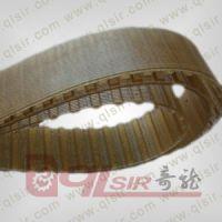 供应切割机用AT20-1460橡胶同步带以及配套同步带轮