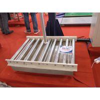 滚轴称,无动力输送滚筒电子秤,100kg电动滚动电子秤
