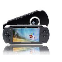 经典促销4.3寸MP5游戏机 PSP掌机工厂 DV拍照 DC TXT电子书 批发