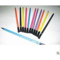 马可铅笔 9008-6BL  马可HB铅笔 马可三角铅笔  6支装
