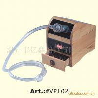供应烟草熏蒸器 VP102带抽屉木头香熏器