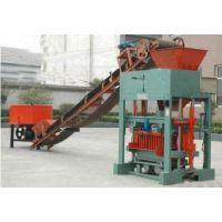 河南鑫达QTY6-15检查井砌块砖机/混凝土模块式检查井砖机