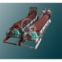 螺旋分级机 分级机 双螺旋分级设备
