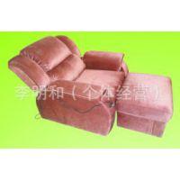 强力推荐 按摩沐足沙发 电动足浴沙发  普通 足疗沙发  会所沙发
