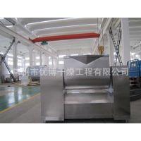 常州厂家现货优博干燥供应CH高速混合机定制电动轮碾机圆筒混合机混料机
