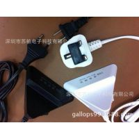 USB迷你快充 mini fast charge 2口USB数码手机座