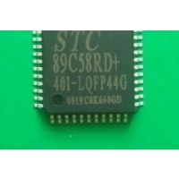 全新原装特价 STC12C5A16S2-35I-LQFP44G STC系列单片机 实店经营