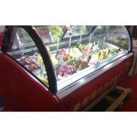 合肥佳伯bql-1豪华冰淇淋展示柜