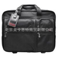 日本TUMI 可扩展电脑旅行箱公事公文拉杆箱26103D4