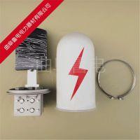 opgw光缆接头盒 铝合金光缆接头盒 架空光缆接续盒 电力金具