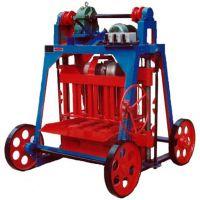 供应砌块机_砌块砖机_砌块成型机_小型砌块机_空心砖机-水泥砖机