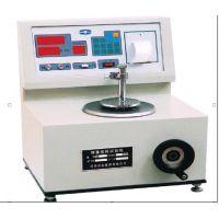 供应TNS双数显立式弹簧扭转试验机