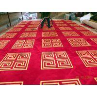 酒店大厅地毯.手工块毯-手工羊毛编织地毯