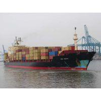 义乌到惠州佛山海运专线,宁波到广州海运多少钱一吨