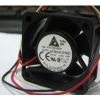 华三H3C 3600 5600 ER5100交换机风扇 台达12V 0.15A EFB0412HHD