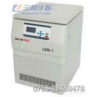L535-1多功能大容量离心机|湘仪低速离心机