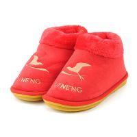 冬季必备毛绒保暖鞋 棉鞋 冬季家居必备生活用品