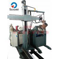 供应工艺管道多功能焊接中心 管道自动焊机