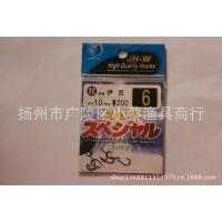 钛金刚  伊豆光钩 1--9#  日本进口渔钩 品质一流渔钩