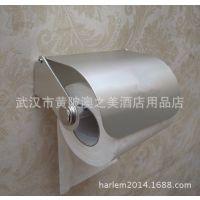 厂家直销 创意欧式高档太空铝纸巾架 卷纸座 卫浴挂件 纸巾盒
