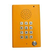 净化车间电话机,高噪音洁净车间使用的免提电话机,壁挂式安装