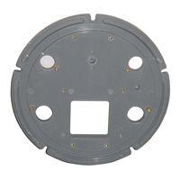 加工模压天线罩、天线罩端盖、SMC模压电器外壳