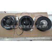 ABB变频器风扇D4E225-CC01-30  W2G200-HH77-52  R2D225-AV02