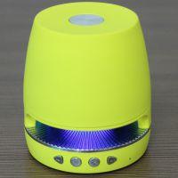 金洛华JH89蓝牙音箱 音响 迷你音箱 电脑小音箱 无线便携低音炮