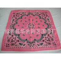 专业生产全棉印花手帕 迪士尼精工卡通手帕 礼品促销手帕