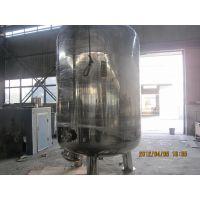 杭州产KQ-SS型 质优价廉不锈钢石英砂过滤器 机械过滤器