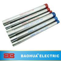 供应热镀锌电管-BS4568