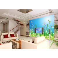 供应供应田园风格壁画(电视背景墙,卧室沙发背景墙,玄关等)---(TY-xxx)