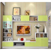 专业设计订制整体客厅家具多功能电视柜