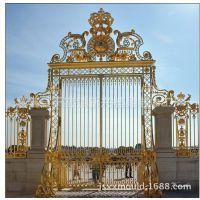 定做大门,铁艺大门,欧式大门,别墅大门,大门,自动大门