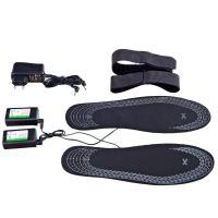 发热鞋垫,加热鞋垫,远红外保暖鞋垫,电池充电器加热,保暖垫