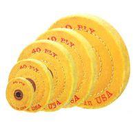 首饰专用布轮、黄布轮、细布轮、珍珠布轮、镜面抛光轮现货