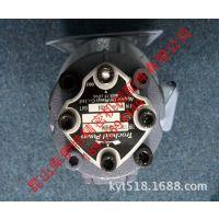 日本NOP摆线泵NOP油泵TOP-216HBMVD TOP-216HBMVB