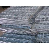 供应江苏铁丝网片、南通室内铺设网片、地热网片