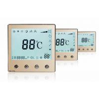 意利法空调采暖一体式液晶温控器
