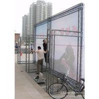 杨浦桁架搭建/上海展会桁架搭建/上海促销活动桁架搭建