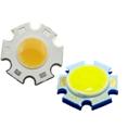 天津0.8WCOB面光源、梅花形,可用于LED球泡灯筒灯射灯等