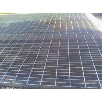 镀锌钢格板|镀锌踏步板|楼梯踏步板15324396626