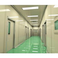 供应实验室净化工程 |手术室洁净工程|无尘室工程公司|无尘室价格