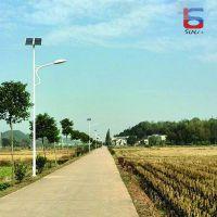 厂家推荐 30W小功率太阳能路灯 新农村建设路灯