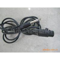 外贸JS-152   1.5米麦克风话筒线