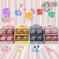 广州正品 品牌热销创意迷你糖果罐收纳盒 广告礼品 厂家直销