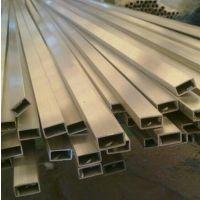 宁德美标304不锈钢管 304不锈钢拉丝管(30*60*2.0)
